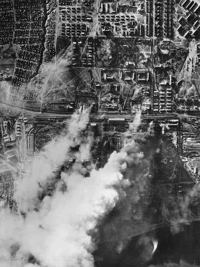 5 điều đặc biệt về trận đánh khủng khiếp khiến 1,9 triệu người chết - 2