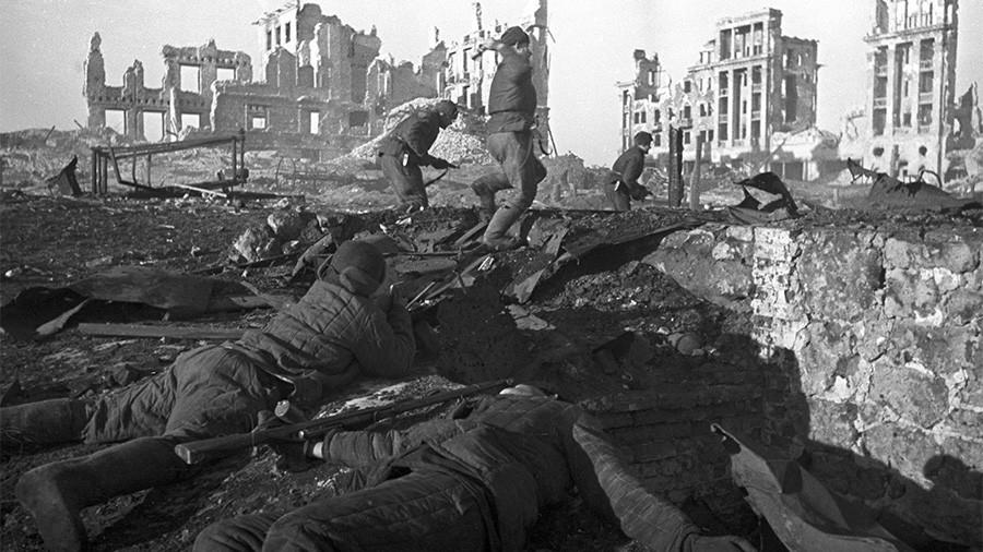 5 điều đặc biệt về trận đánh khủng khiếp khiến 1,9 triệu người chết - 1