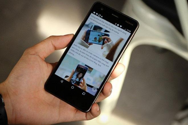 Những điện thoại Nokia tốt nhất có thể mua hiện nay - 4