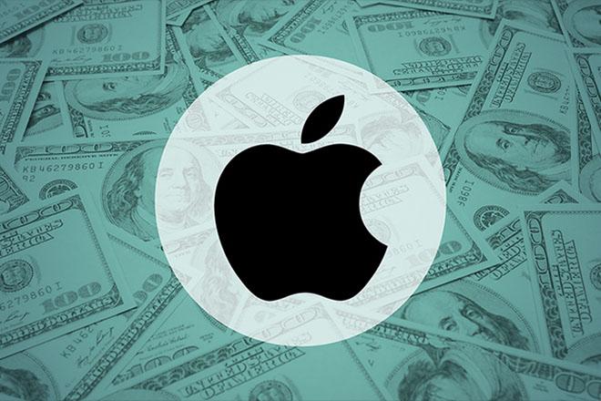 """iPhone bị """"chê"""" trong suốt kỳ mua sắm 2017, Apple đã lời to - 2"""