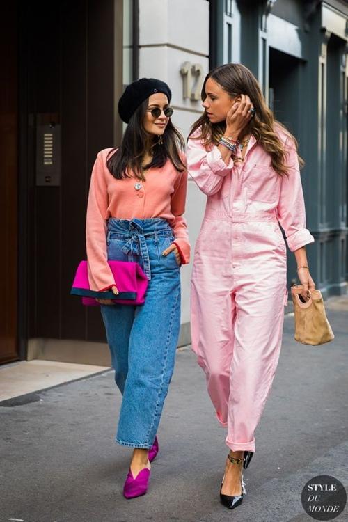 4 lỗi thời trang khiến người ta tưởng bạn là chị gái của mẹ - 3