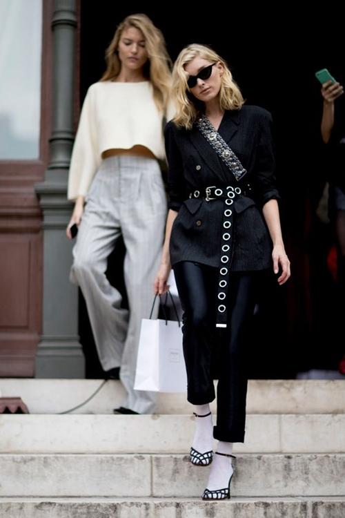 4 lỗi thời trang khiến người ta tưởng bạn là chị gái của mẹ - 2