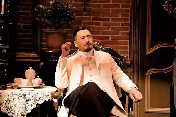 4 lần hiếm hoi đóng vai ác trên màn ảnh của tài tử khét tiếng Hoa ngữ - 8
