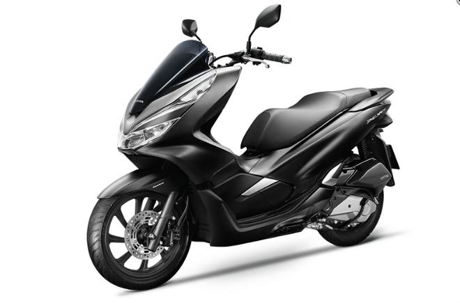 2018 Honda PCX giá từ 56,5 triệu đồng, dân Việt vẫn chưa hài lòng? - 1