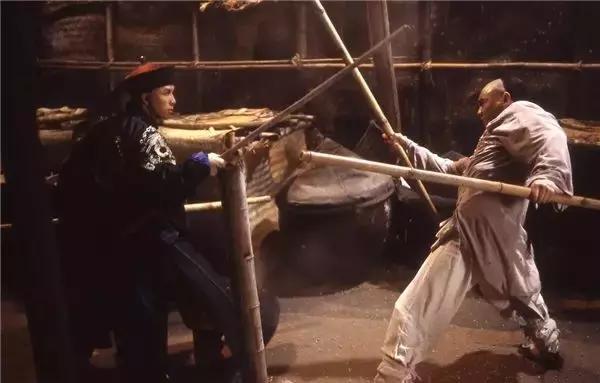 Những vai diễn phản diện hiếm hoi trên màn ảnh của Chân Tử Đan - 2