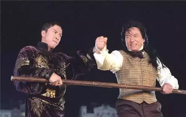 Những vai diễn phản diện hiếm hoi trên màn ảnh của Chân Tử Đan - 8