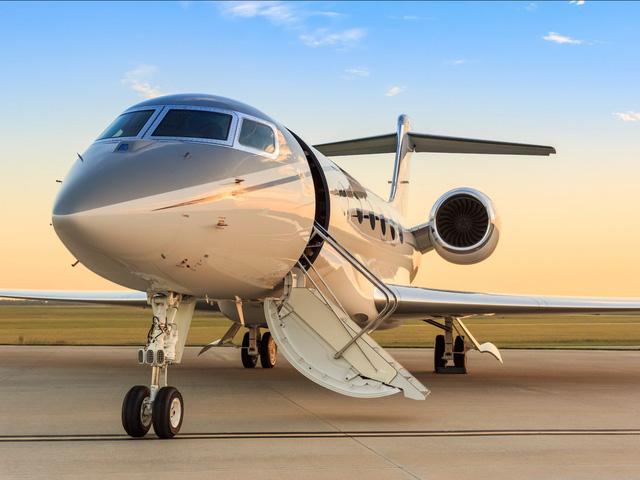 Bên trong 7 máy bay tư nhân đắt giá nhất trên thế giới - 1