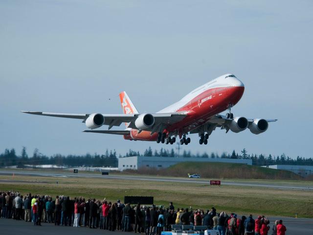 Bên trong 7 máy bay tư nhân đắt giá nhất trên thế giới - 14