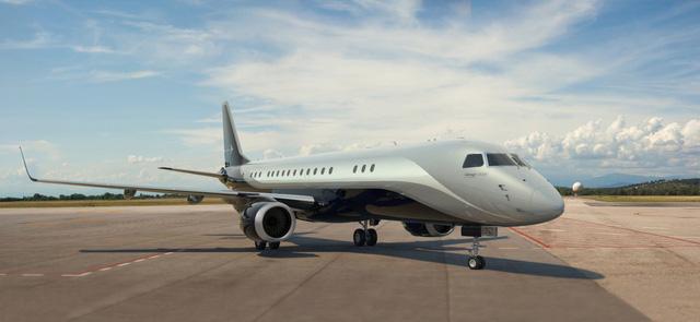 Bên trong 7 máy bay tư nhân đắt giá nhất trên thế giới - 8