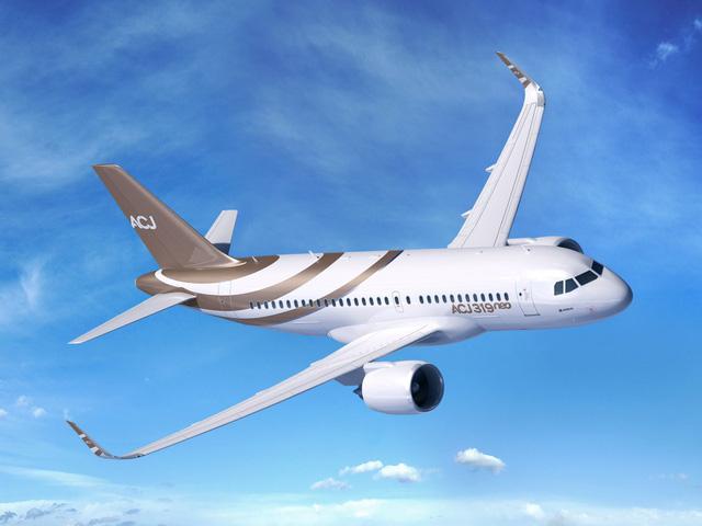 Bên trong 7 máy bay tư nhân đắt giá nhất trên thế giới - 10