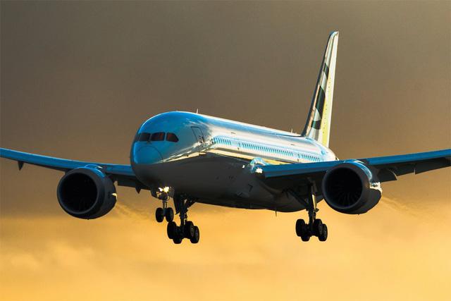Bên trong 7 máy bay tư nhân đắt giá nhất trên thế giới - 12