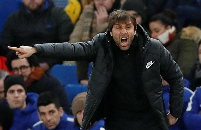 """Chelsea hỗn loạn: Nghi án Conte chơi chiêu, """"đào mỏ"""" Abramovich - 1"""