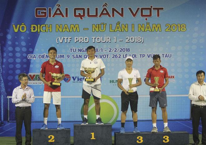Người đẹp tennis Việt kiều khát khao giành vàng SEA Games cho tuyển Việt Nam - 2