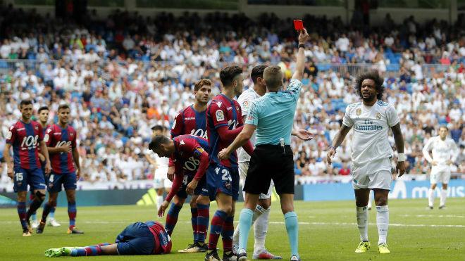 """Levante – Real Madrid: """"Hung thần"""" Ronaldo và món nợ lượt đi - 1"""