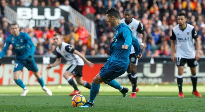 """Levante – Real Madrid: """"Hung thần"""" Ronaldo và món nợ lượt đi - 2"""
