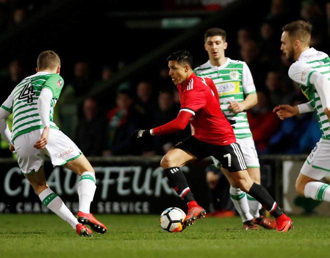 Chi tiết MU - Huddersfield: Thực dụng giữ 3 điểm (KT) - 11