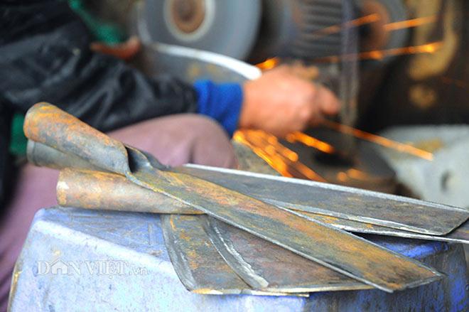 Tâm sự ngày cuối năm của người quai búa gần nửa thế kỷ ở xứ Lạng - 2