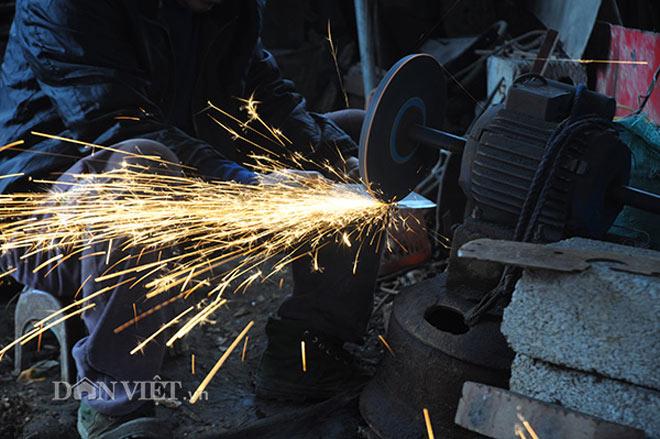 Tâm sự ngày cuối năm của người quai búa gần nửa thế kỷ ở xứ Lạng - 3