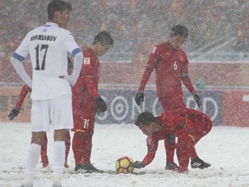 Thầy trò HLV Park Hang-seo được 'Vinh danh Fair Play' - 3
