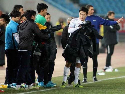 Thầy trò HLV Park Hang-seo được 'Vinh danh Fair Play' - 2
