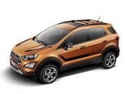 Ford EcoSport Storm đặc biệt giá 720 triệu đồng