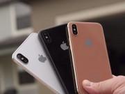 iPhone bị  chê  trong suốt kỳ mua sắm 2017, Apple vẫn lãi lớn