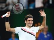 Thể thao - Federer đoạt 20 Grand Slam: Có bí kíp vàng, miệt mài chinh phạt