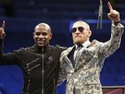 """Tái đấu tỷ đô Mayweather - McGregor: Cả hai  """" bật đèn xanh """""""