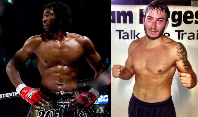 """""""Gậy ông đập lưng ông"""" MMA: Quật ngã đối thủ, báo hại chính mình - 1"""