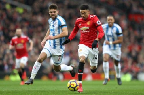Chi tiết MU - Huddersfield: Thực dụng giữ 3 điểm (KT) - 4