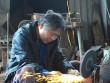 Tâm sự ngày cuối năm của người quai búa gần nửa thế kỷ ở xứ Lạng