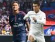 Real  cắn răng  tăng siêu lương bổng cho Ronaldo: Khổ vì Neymar