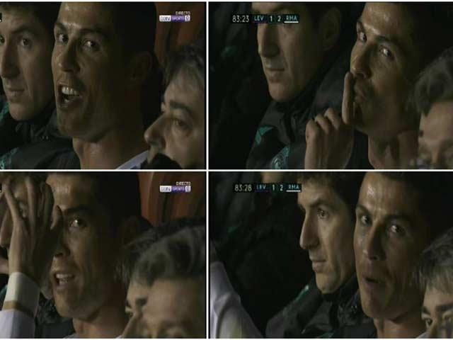 Levante - Real Madrid: Rượt đuổi 4 bàn, sai lầm phút 89 - 3