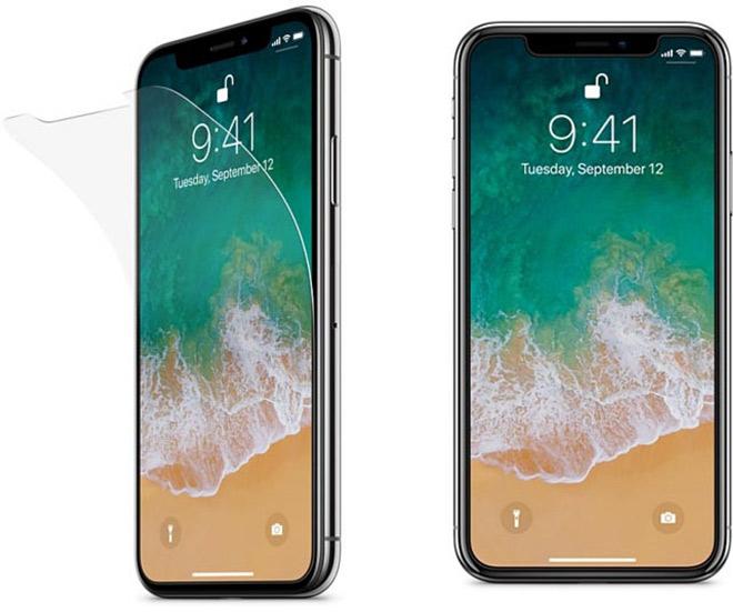 """Apple """"bỏ túi"""" gần 90 tỷ USD, iPhone X bán đắt như tôm tươi - 1"""