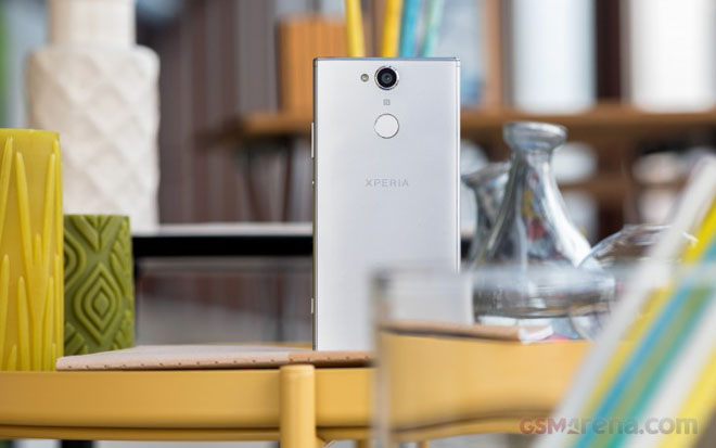 Đánh giá Sony Xperia XA2: Sự vượt trội từ màn hình và pin - 1