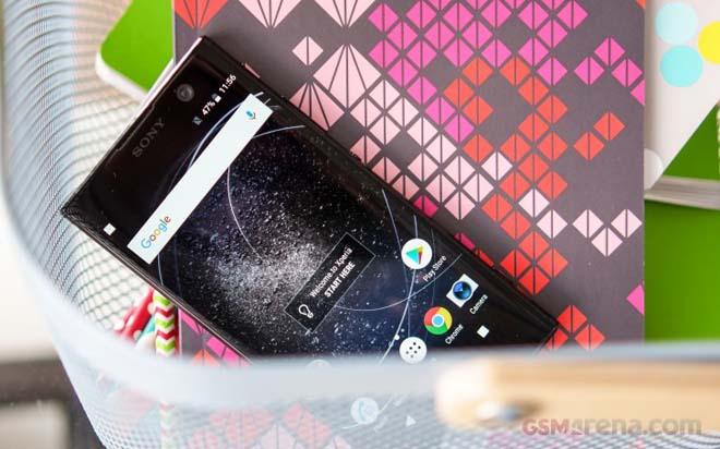 Đánh giá Sony Xperia XA2: Sự vượt trội từ màn hình và pin - 2