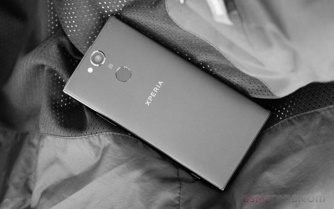 Đánh giá Sony Xperia XA2: Sự vượt trội từ màn hình và pin - 3