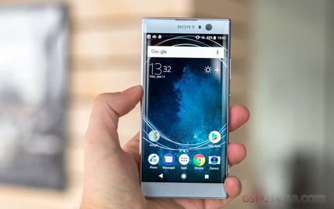 Đánh giá Sony Xperia XA2: Sự vượt trội từ màn hình và pin - 4