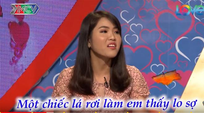 """Cô hàng xóm của MC Quyền Linh """"gây sốt"""" Bạn muốn hẹn hò - 3"""