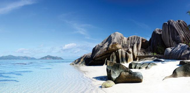 Những hòn đảo lãng mạn nhất cho tuần trăng mật - 7