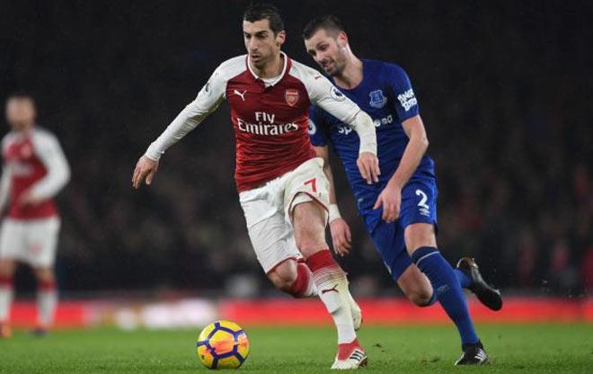 MU - Sanchez và Arsenal – Mkhitaryan: Hương vị đặc biệt Ngoại hạng Anh - 2