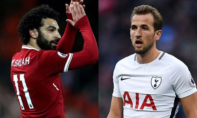 Liverpool - Tottenham: Trọng pháo Salah đấu Kane, chờ tiệc tấn công - 2