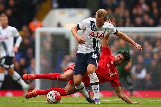 Liverpool - Tottenham: Trọng pháo Salah đấu Kane, chờ tiệc tấn công - 1