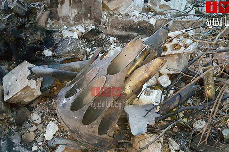 Quân đội Putin nổi giận giáng đòn sấm sét sau vụ Su-25 bị bắn rơi - 1