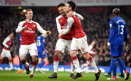 Chi tiết Arsenal - Everton: Chiến thắng hủy diệt (KT) - 3