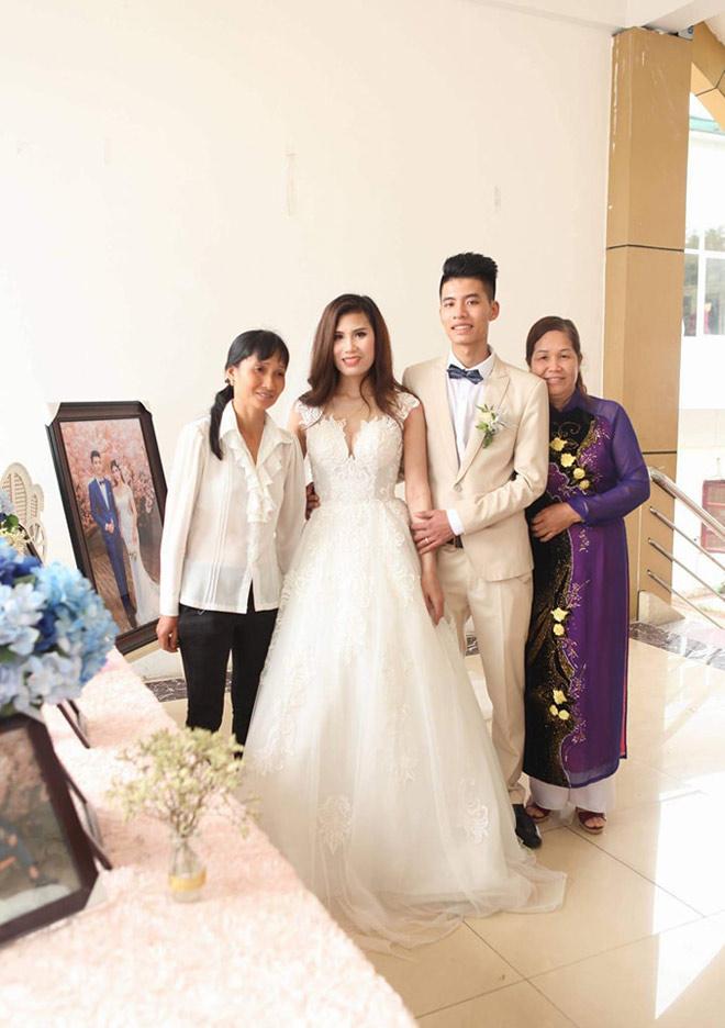Chồng kém vợ 10 tuổi, cưới xong vẫn xưng hô chị em - 3