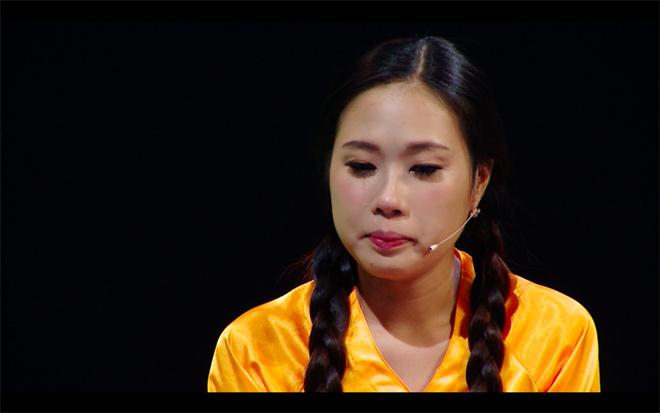 Tỏ tình bị từ chối, cô gái bật khóc xin được làm em gái - 3