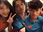 Thanh Bi bị dọa đánh vì livestream trong bữa ăn cùng U23 VN HOT nhất tuần
