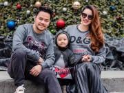 Diễn viên Trang Nhung sinh con trai nặng gần 4kg