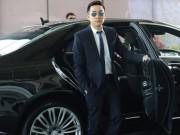 Cận cảnh xe sang gần 8 tỷ đồng của nam ca sĩ Quang Hà